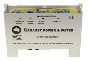 AVR 380 Auto Voltage Regulator Perth