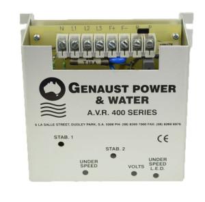 AVR 400 Auto Voltage Regulator Perth