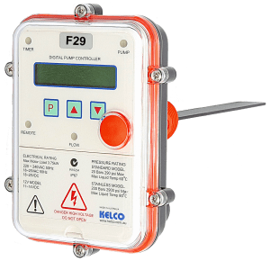 Kelco F29 Paddle Switch - Power Control Products