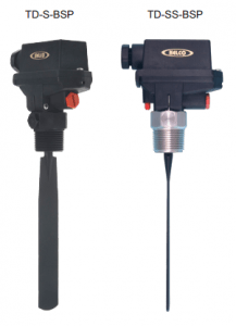 Kelco TD Time Delay Flow Switches | Power Control Products