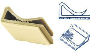 adhesive ribbon clip perth