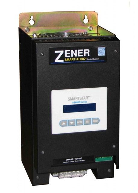 zener electric motor controllers variable drives