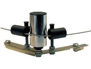 Pull Wire Corner Bracket