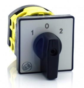 Changeover-Switches-Distributor