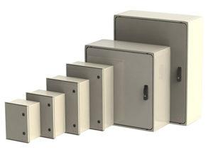 grp enclosures perth