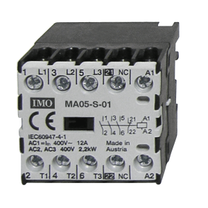 micro contactor perth
